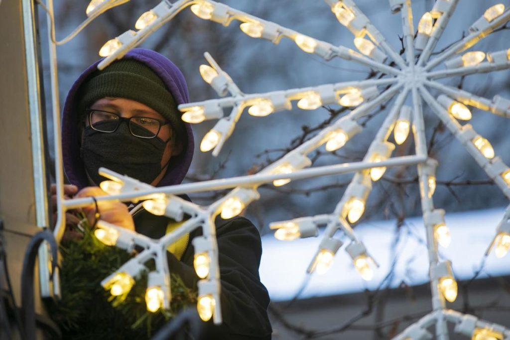 New Holiday Decor Billings MT