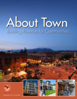 About Town Downtowns