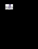 Billings Chamber of Commerce – Business Development Manager