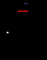 DBP Packet