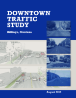 Downtown Traffic Study