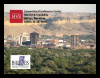 2015 HVS Conference Center Study