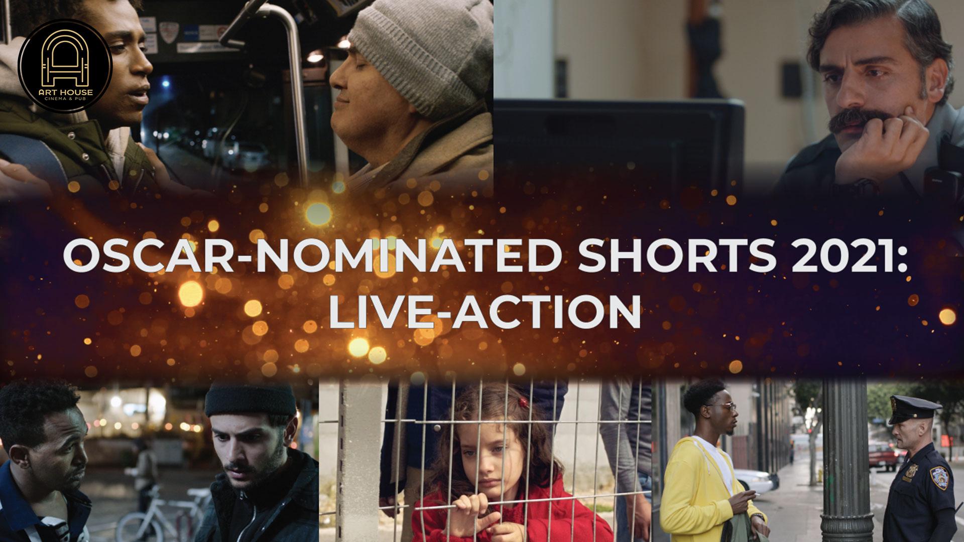 Oscar® Nominated Short Films: Live Action - Downtown Billings Alliance